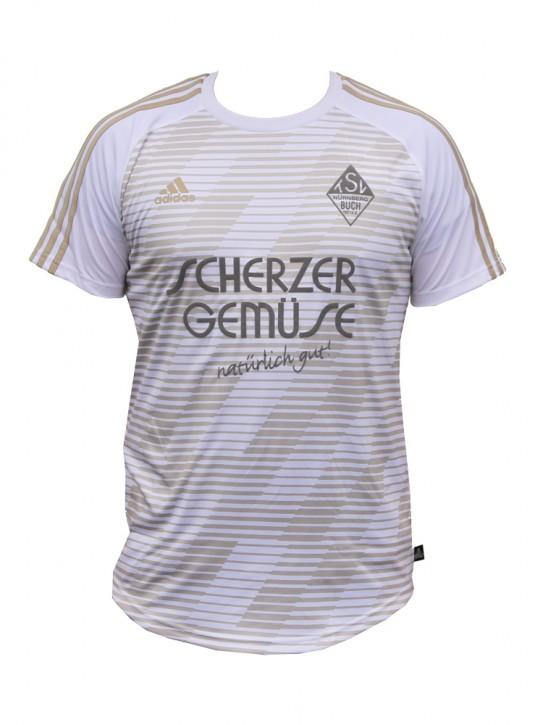 Fantrikot / Spielertrikot Adidas Herren 116